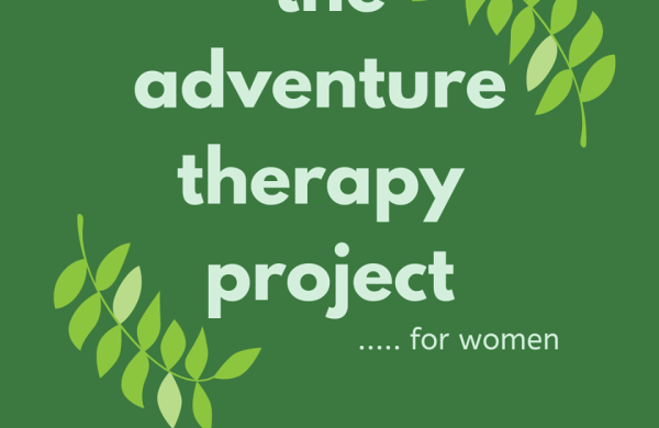 The Adventure Therapy Project is run by Kathryn Walton Consulting. Emma Walton Guiding, a nature guiding service of South East Queensland, will lead an interpretative walk.